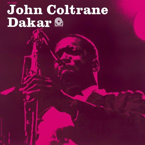 John Coltrane - Dakar (1957/2016) [HDTracks]