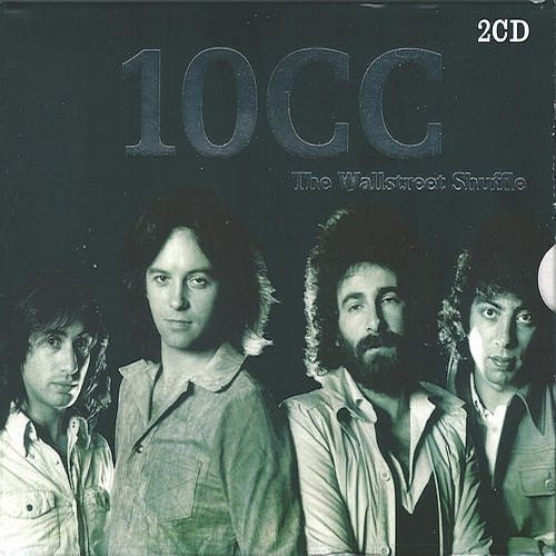 10CC - Wall Street Shuffle (2007) 2CD