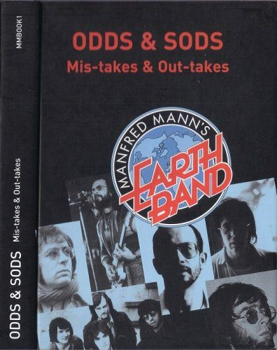 Manfred Mann's Earth Band - Odds & Sods: Mis-takes & Out-takes (2005) Full Album
