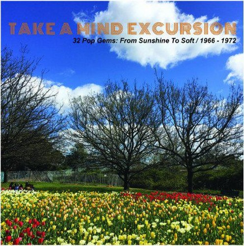 VA - Take A Mind Excursion 32 Pop Gems From Sunshine To Soft 1966-1972 (2017)