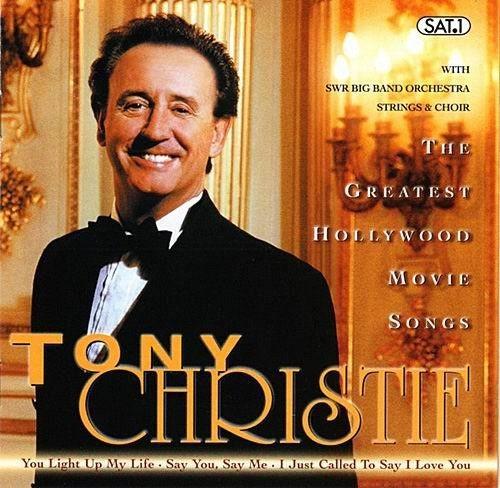 Tony Christie - The Greatest Hollywood Movie Songs (1999)