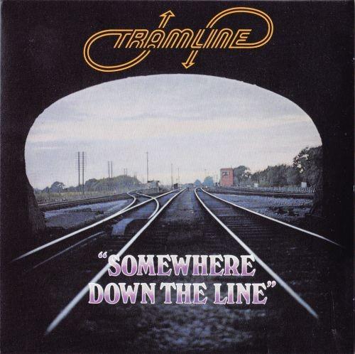 Tramline - Somewhere Down the Line (1968) (2008) Lossless