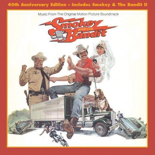 VA - Smokey & The Bandit, Soundtrack I And II (40Th Anniversary Release) (2017)