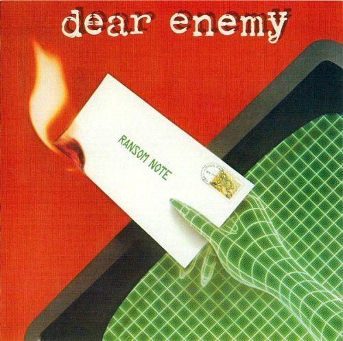 Dear Enemy - Ransom Note (2017)