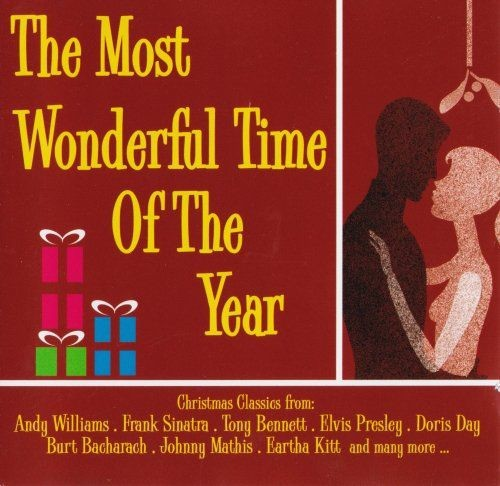 VA - The Most Wonderful Time Of The Year (2007)