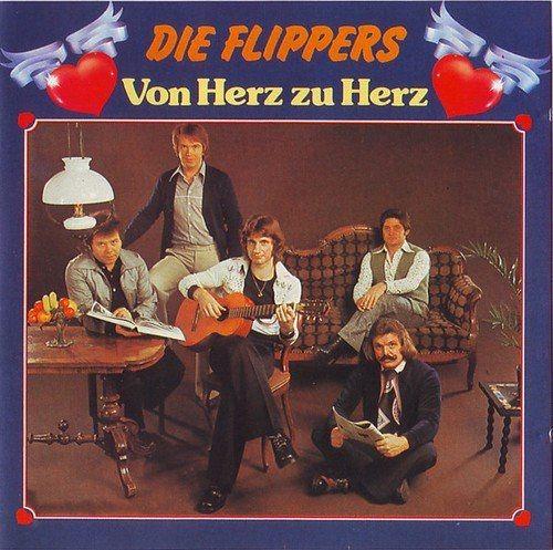 Die Flippers - Von Herz Zu Herz (1989) Full Album