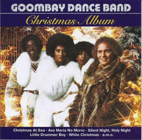 Goombay Dance Band - Christmas Album (1994/2004) Lossless