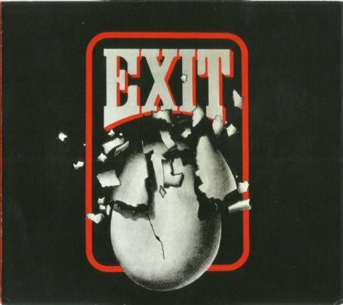 Exit - Exit (1975) Remastered (2008)Lossless Full Album
