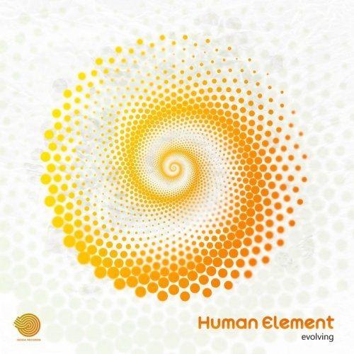Human Element - Evolving (2017)