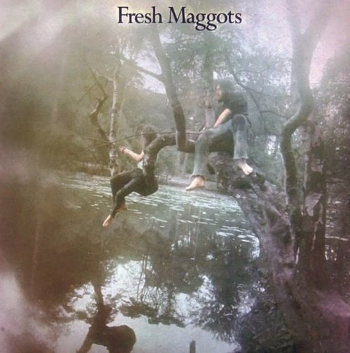 Fresh Maggots - Hatched (1971) [Remastered] (2006) Lossless