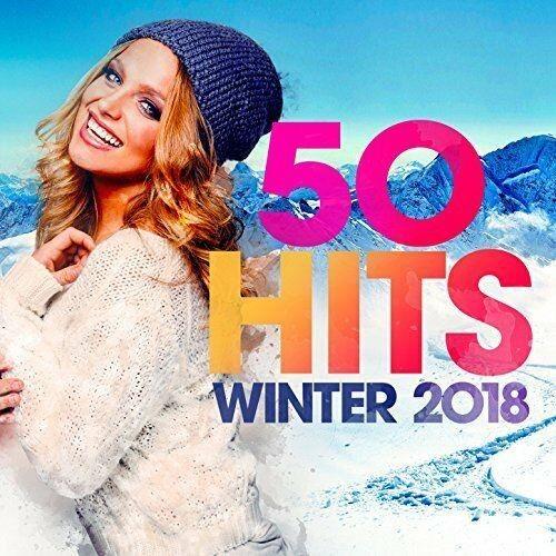 VA - 50 Hits Winter 2018 (2017)