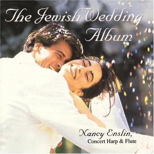 Nancy Enslin, Deborah Benardot - The Jewish Wedding Album (1995)