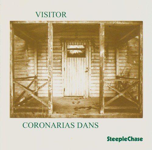 Coronarias Dans - Visitor (1976) Full Album