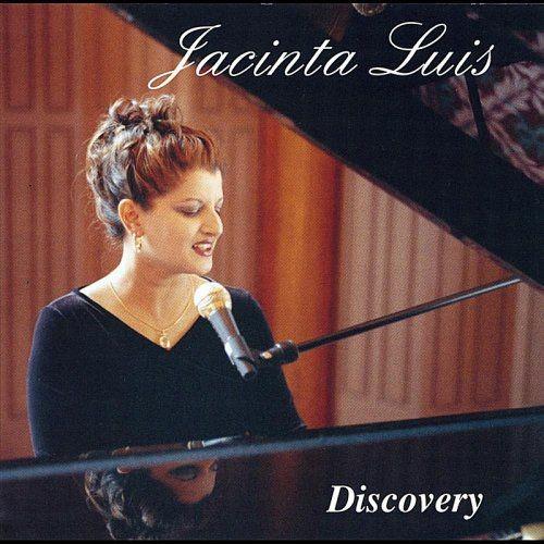 Jacinta Luis - Discovery (2010) 320kbps Full Album