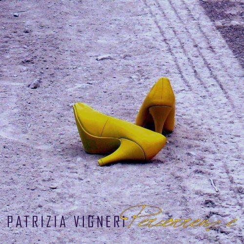 Patrizia Vigneri - Percorrenze (2017)