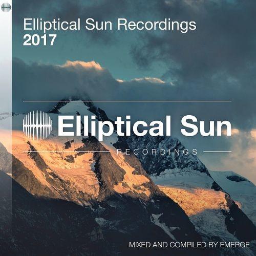 Various Artists - Elliptical Sun Recordings (2017) Full Album