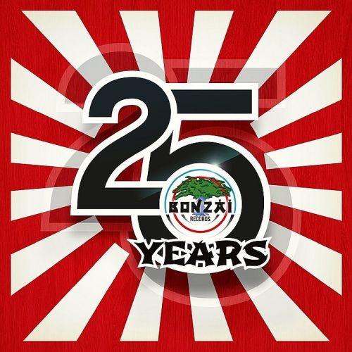 Various Artists - 25 Years Bonzai Classics (2017) Full Album
