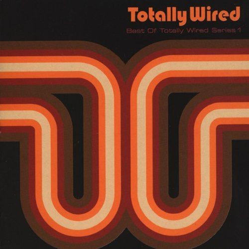 VA - Totally Wired - Best Of Totally Wired Series 1 (2001) Mp3 + Lossless