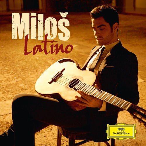 Milos Karadaglic - Latino (2012) [Hi-Res] Full Album