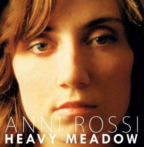 Anni Rossi - Heavy Meadow (2010) Full Album