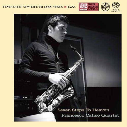 Francesco Cafiso New York Quartet - New York Lullaby (2006) [2017 SACD]