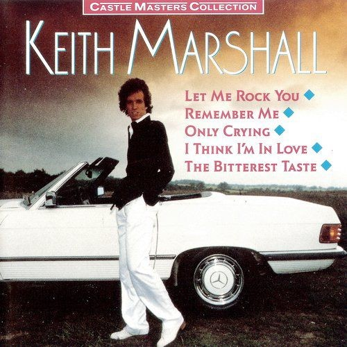 Keith Marshall - Castle Masters Collection (1992)