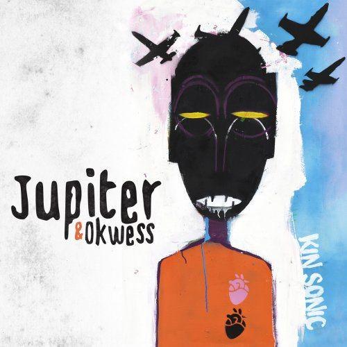 Jupiter & Okwess - Kin Sonic (2017) CD Rip