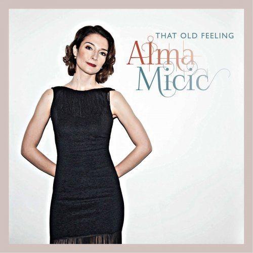 Alma Micic - That Old Feeling (2017) 320kbps