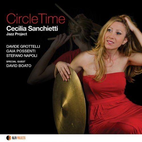 Cecilia Sanchietti Jazz Project - Circle Time (2015) [HDTracks]
