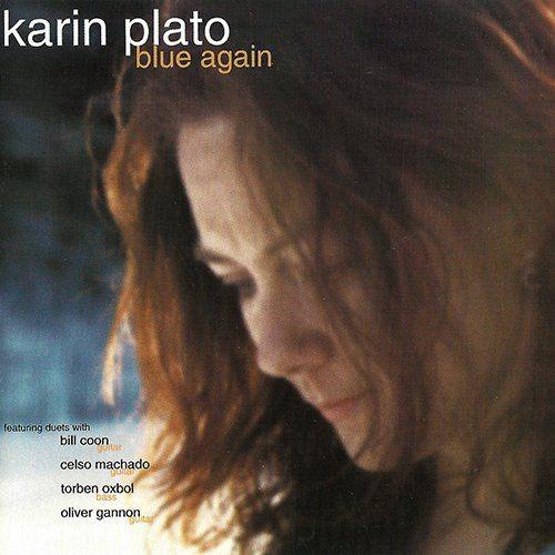 Karin Plato - Blue Again