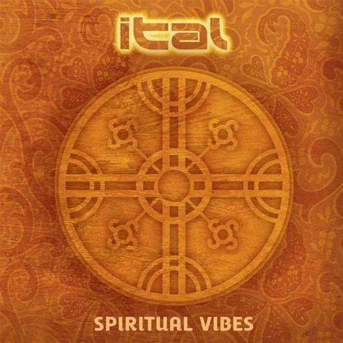 Ital - Spiritual Vibes (2008)