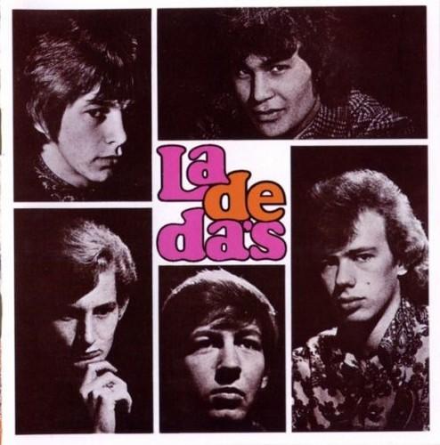 The La De Da's - The La De Da's (1965-67) (2003) Lossless