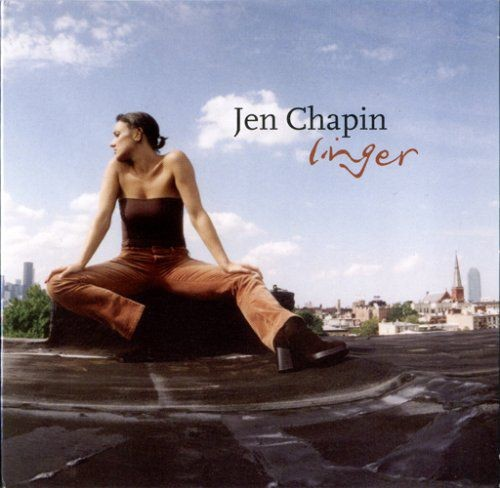 Jen Chapin - Linger (2004) 320kbps