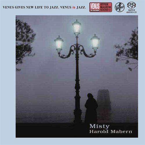 Harold Mabern - Misty (2007) [2017 SACD]