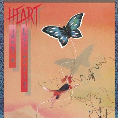 Heart - Dog & Butterfly (1978/2015) [HDTracks]