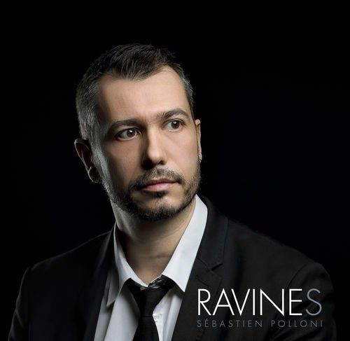 S?bastien Polloni - Ravines (2015) [Hi-Res]