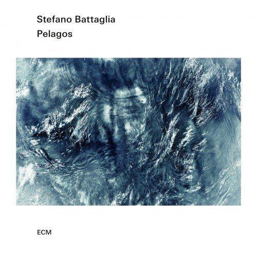 Stefano Battaglia - Pelagos (2017) CDRip