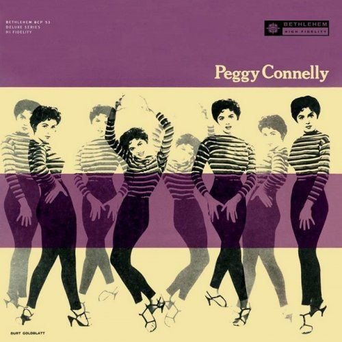 Peggy Connelly - That Old Black Magic (1956/2014) [HDTracks]