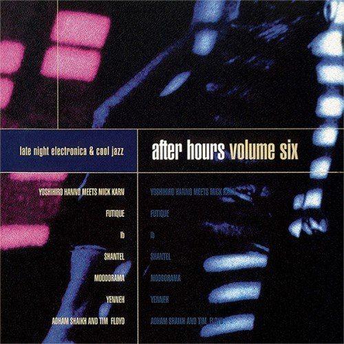VA - After Hours Volume Six (2000)