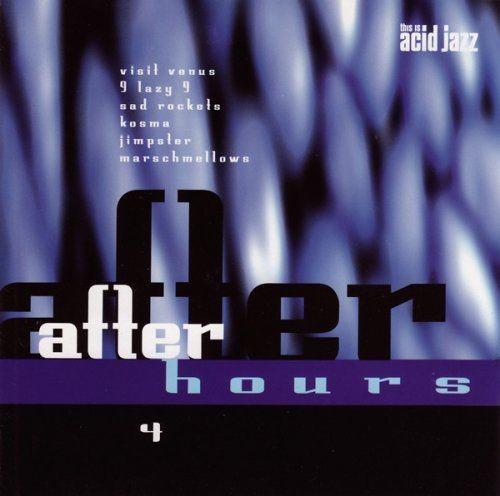 VA - After Hours 4 (1998)