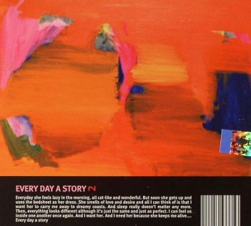 VA - Every Day A Story 2 (2005)
