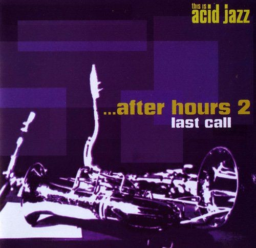 VA - After Hours 2: Last Call (1995)