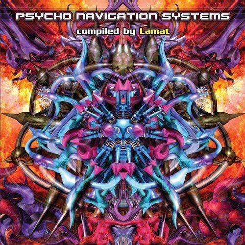 VA - Psycho Navigation Systems-Compiled By Lamat (2008)