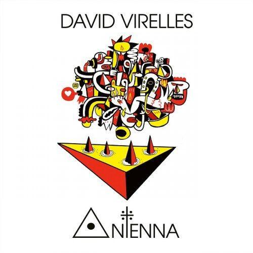 David Virelles - Antenna (2016) [HDTracks] Full Album