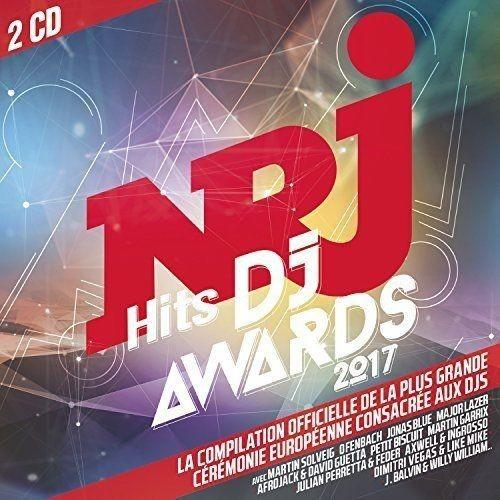 VA - Nrj DJ Awards (2017)