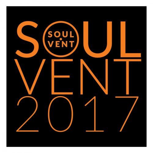 Various Artists - Soulvent Records: 2017 (2017)