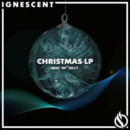 Various Artists - Christmas LP (2017)
