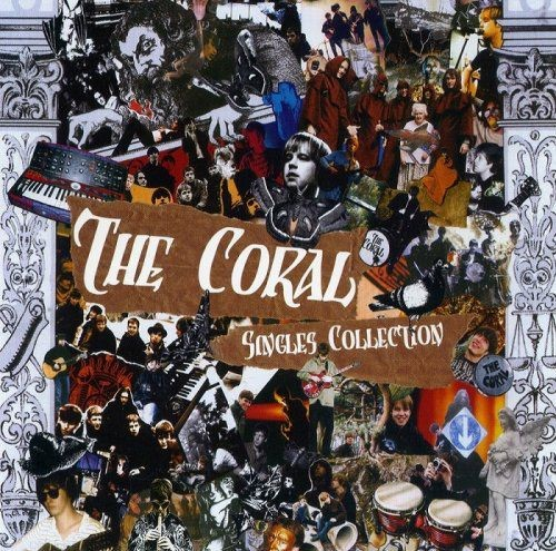 The Coral - Singles Collection (2008)