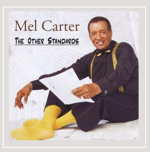 Mel Carter - The Other Standards (2011)