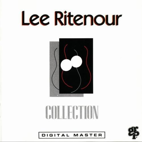 Lee Ritenour - Collection (1991) 320 kbps